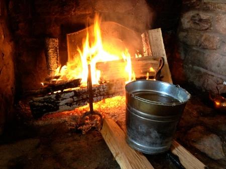 WaxMelting