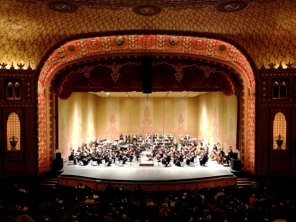 Knoxville Symphony Orchestra