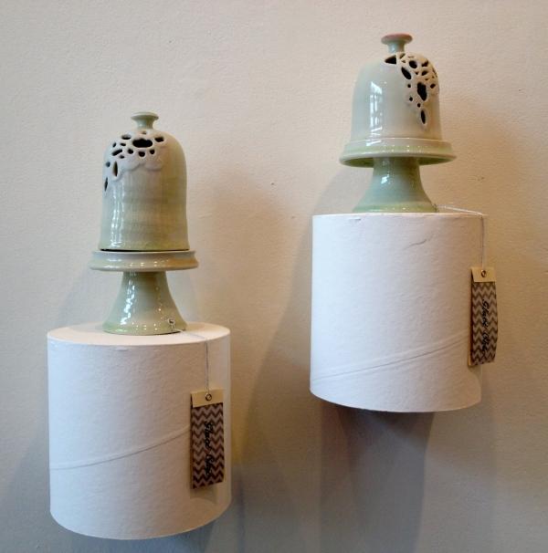 Samantha Briegal Ceramics
