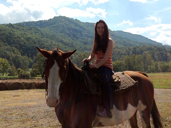 Horseback Riding Walden Stables