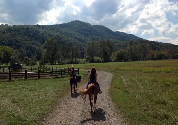 Horseback Riding Walden Stables2