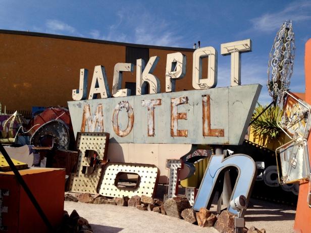 Jackpot Motel