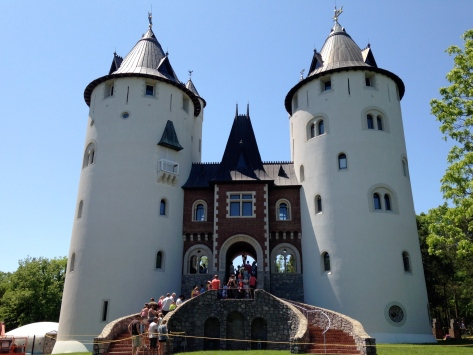 Tennessee Castle