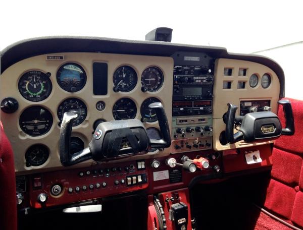 Cessna Instruments