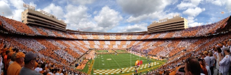 Neyland Checkerboard