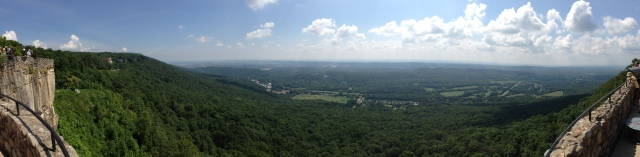 Rock City Panorama