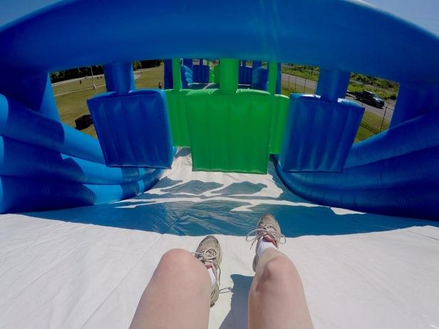 Inflatable 5K Crash Course