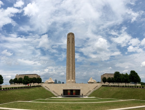 Kansas City WWI Museum