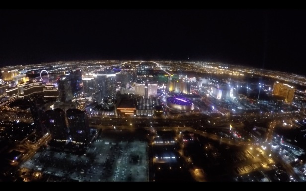 Las Vegas Lights