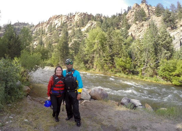 Whitewater Guide