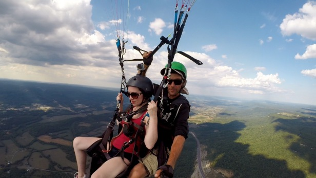 paragliding-east-tennessee