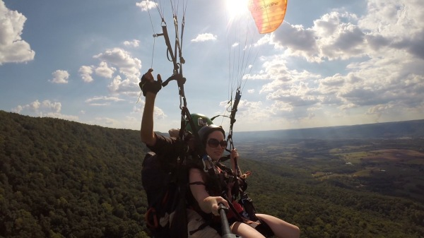 paragliding-in-tennesee