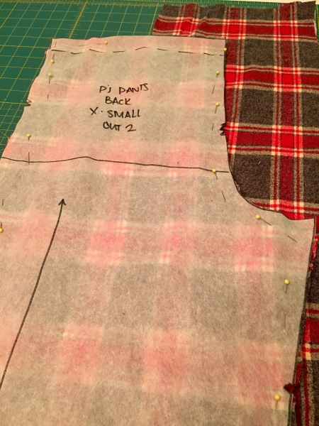 Pajama Sewing Pattern