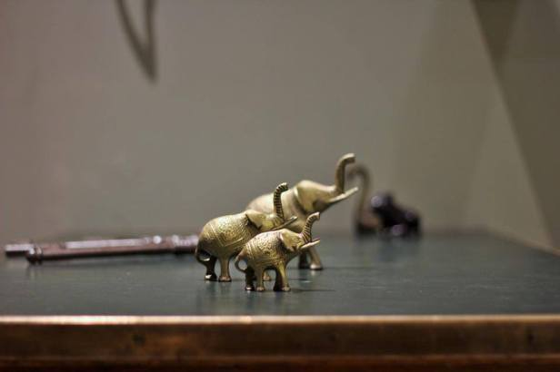 nashville escape heist elephants