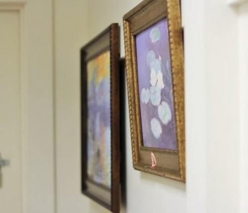 nashville heist paintings
