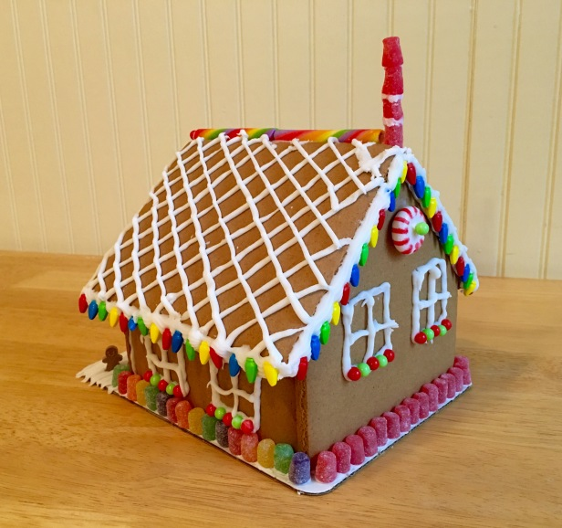 homemade-gingerbread-house