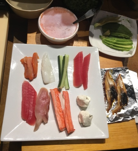 sushi-ingredients