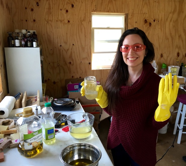 soap-making-gloves